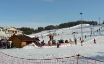Zima w Jacni